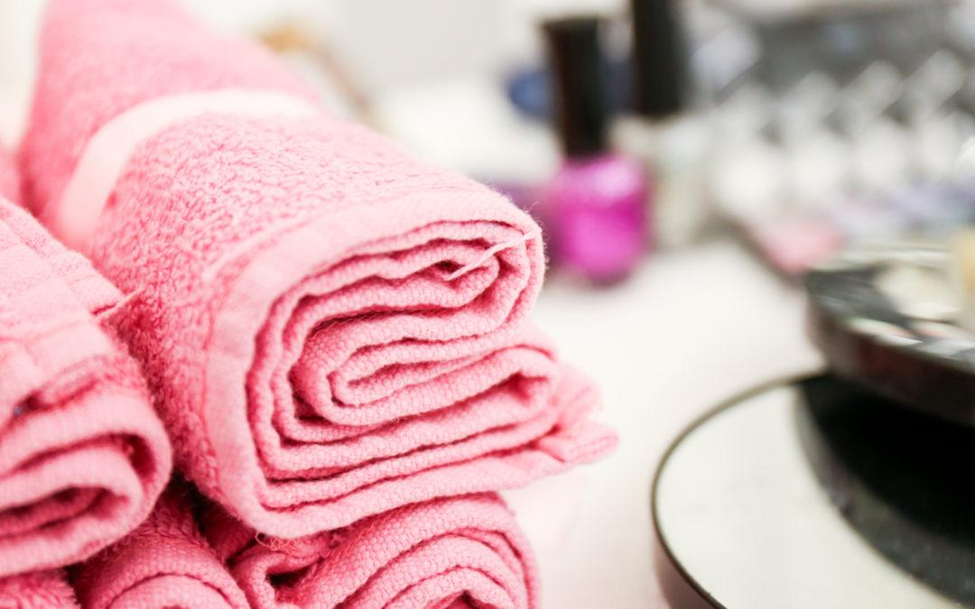 Come organizzare uno spa party in casa